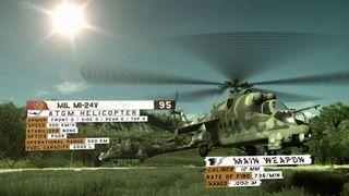 Wargame AirLand Battle - Tr�iler