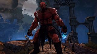 Neverwinter - Faer�n