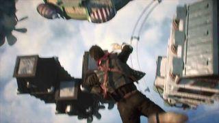BioShock Infinite - Anuncio