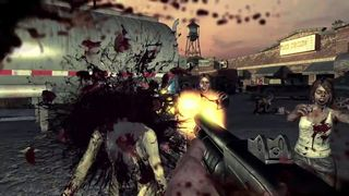 The Walking Dead: Survival Instinct - Tr�iler de lanzamiento