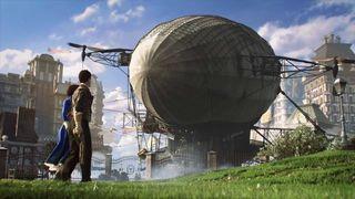 BioShock Infinite - Anuncio completo de TV