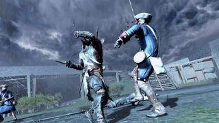 Assassin's Creed III - La Tiran�a del Rey Washington: La Traici�n
