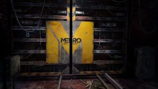 Metro: Last Light - Salvaci�n