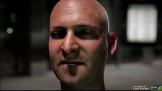 Nvidia - Face Works