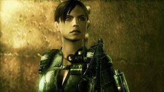 Resident Evil Revelations - Tr�iler HD