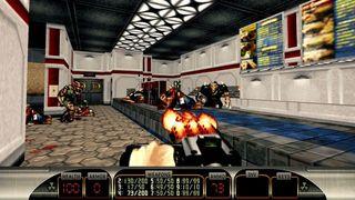Duke Nukem 3D: Megaton Edition - Tr�iler