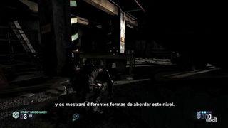 Splinter Cell: Blacklist - F�brica abandonada