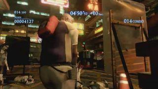 Resident Evil 6 - Left 4 Dead 2