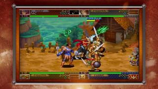 Dungeons & Dragons: Chronicles of Mystara - Debut