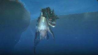 Monster Hunter 3 Ultimate - The Hunter's Mark (Erutan)