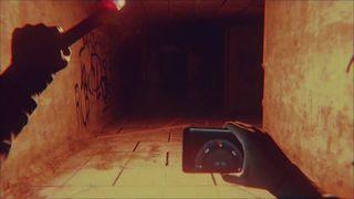 Daylight - Primer tr�iler Unreal Engine 4