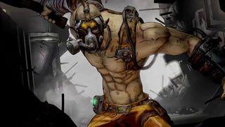 Borderlands 2 - Krieg el Psycho
