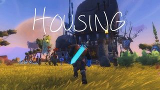 Wildstar - 'Housing'