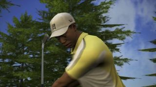 Tiger Woods PGA Tour 14 - Lanzamiento