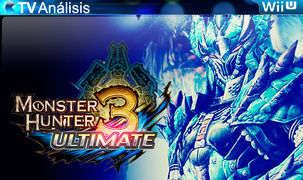 Videoan�lisis Monster Hunter 3 Ultimate