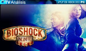 Videoan�lisis Bioshock Infinite