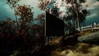 Slender: The Arrival - Explorando el bosque
