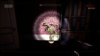 Slender: The Arrival - Explorando la casa