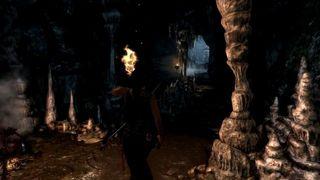 Tomb Raider - La Tumba de los Indignos