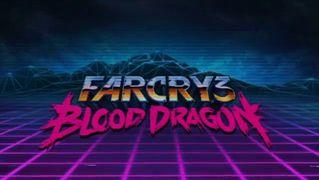 Far Cry 3: Blood Dragon - Teaser