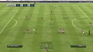 FIFA 13 - Los mejores goles (22)