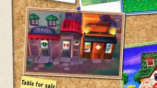 Animal Crossing: New Leaf - Turismo