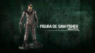 Splinter Cell: Blacklist - Edici�n coleccionista