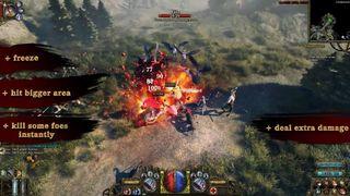The Incredible Adventures of Van Helsing - Habilidades