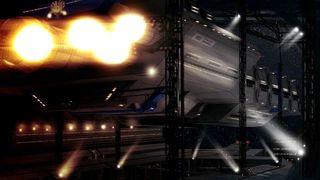 Edge of Space - Tr�iler cinematogr�fico