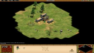 Age of Empires II HD - Primeros pasos