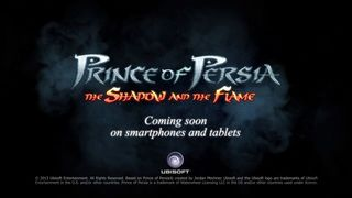 Prince of Persia: The Shadow and the Flame - Tr�iler