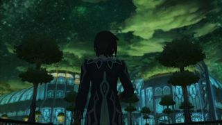 Tales of Xillia - Hombre y Esp�ritu
