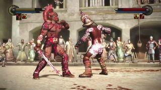 Spartacus Legends - Caracter�sticas