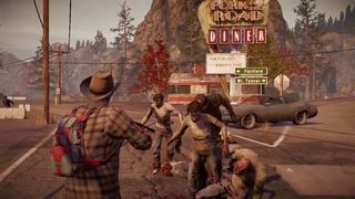 State of Decay - Tr�iler