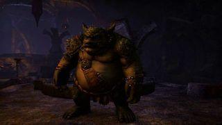 The Elder Scrolls Online - Ogrim