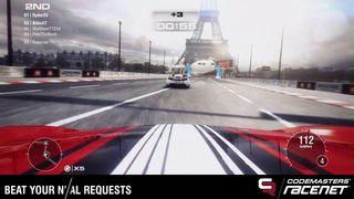 GRID 2 - Multijugador