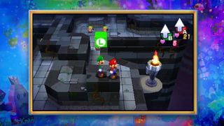 Mario & Luigi: Dream Team Bros. - Primer Tr�iler