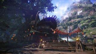 Monster Hunter Online - Tr�iler