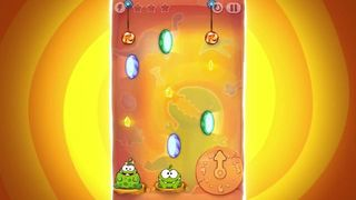 Cut the Rope: Time Travel - Tr�iler