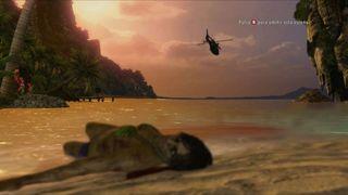 Dead Island: Riptide - Introducci�n