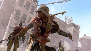 Assassin's Creed III - La Tiran�a del Rey Washington - La Redenci�n