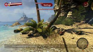 Dead Island: Riptide - Misi�n Horda