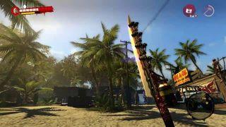 Dead Island: Riptide - Cambios clim�ticos
