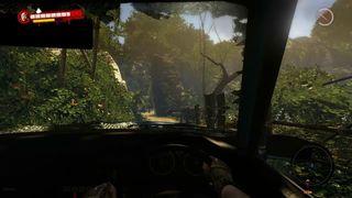 Dead Island: Riptide - Coche