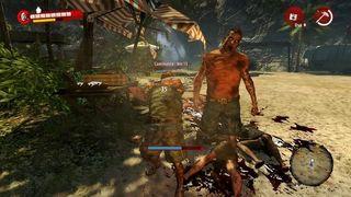 Dead Island: Riptide - Combates