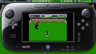 Wii U - Consola Virtual