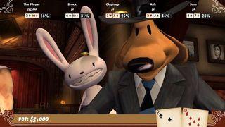 Poker Night 2 - Tr�iler de lanzamiento