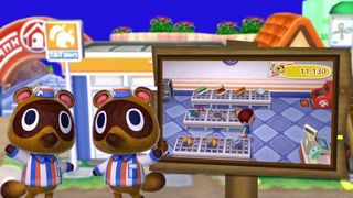 Animal Crossing: New Leaf - Turismo 3