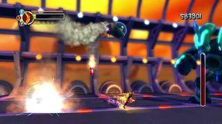 Zack Zero - Tr�iler de lanzamiento