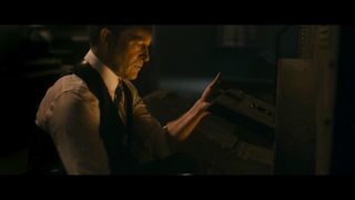 The Bureau: XCOM Declassified - The Burn Room